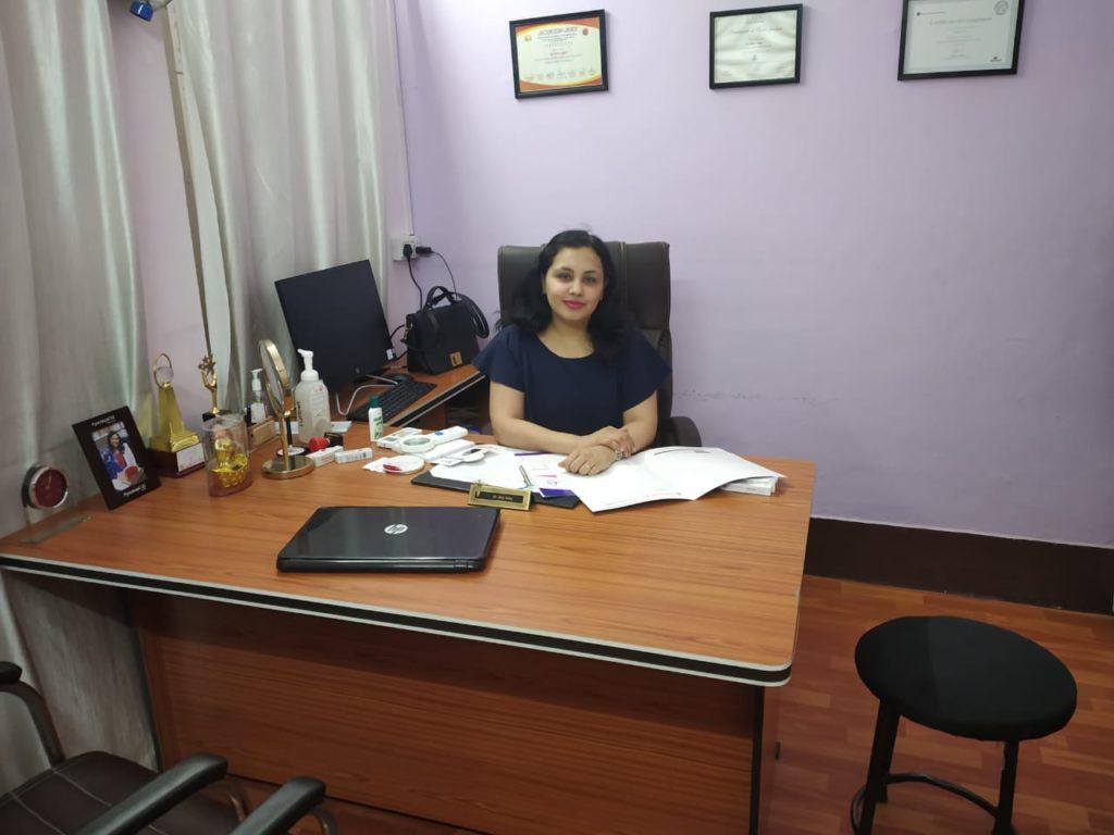 Best Dermatologist in Bhopal | Dr. Ekta Sahu