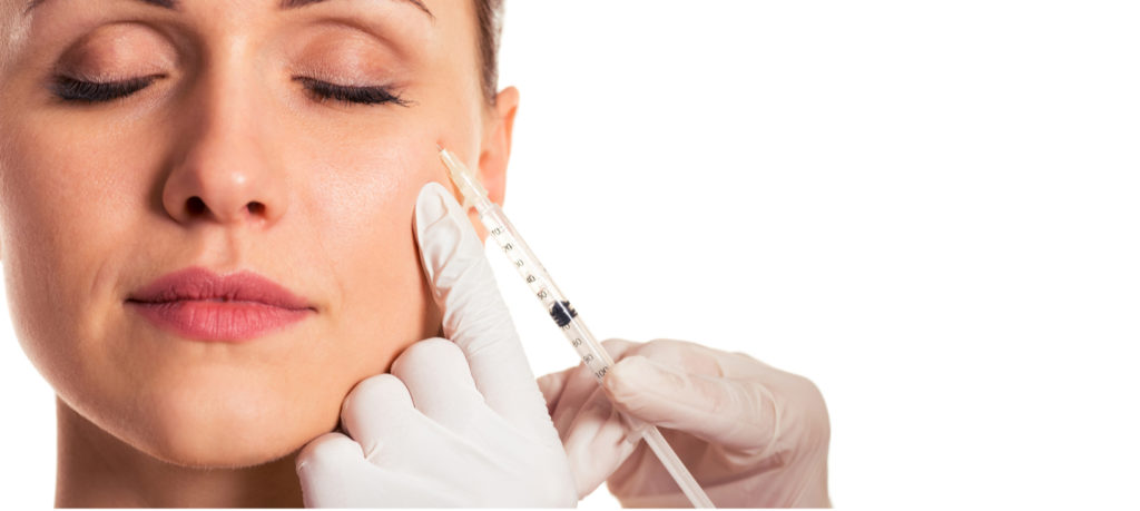 4 different anti-Wrinkle Injections to help you look younger