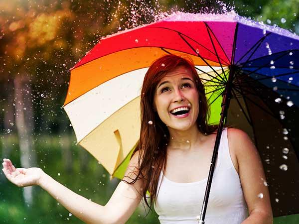 How to Maintain Skin during Rainy Season?