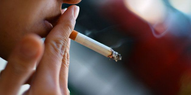 6 Ways Smoking Affects Your Skin