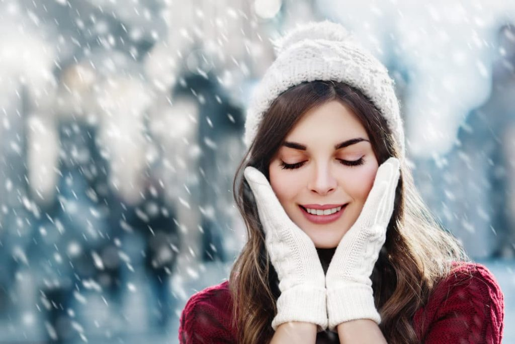 Five Ways to Protect Your Skin during Cold Weather
