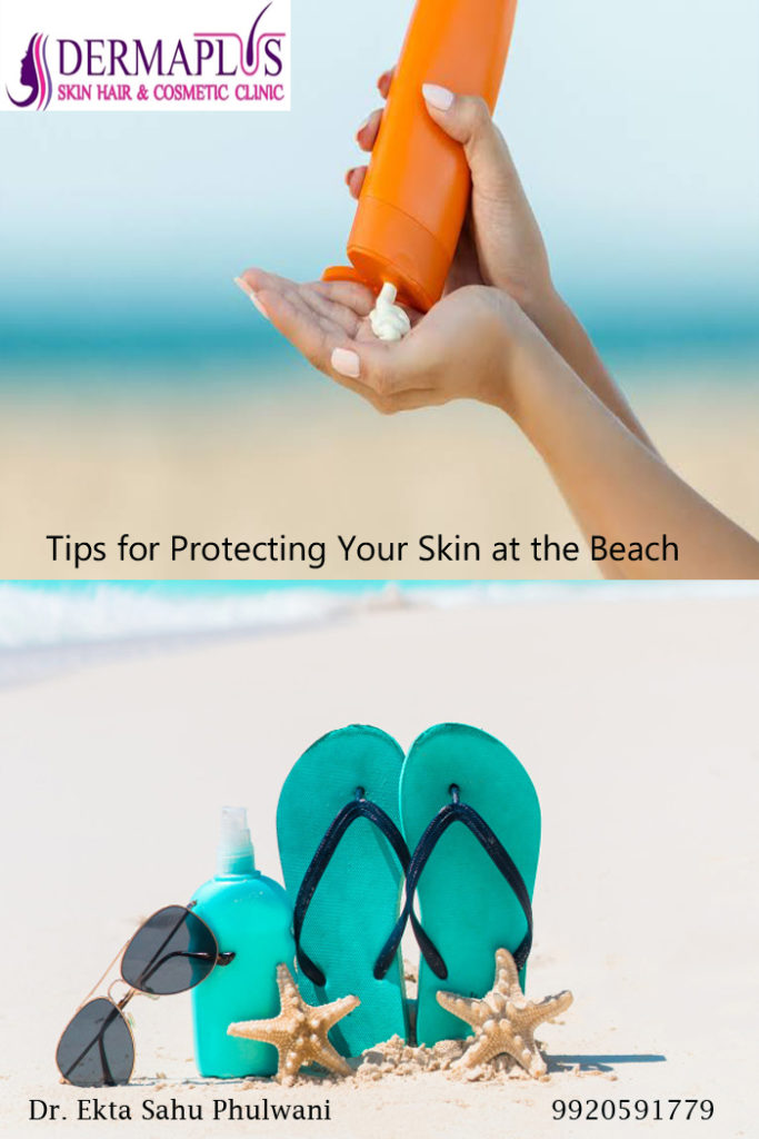 Tips for Protecting Your Skin at the Beach